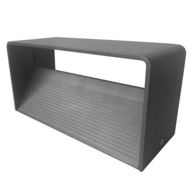LED Φωτιστικό Τοίχου Απλίκα Αρχιτεκτονικού Φωτισμού IP54 60°