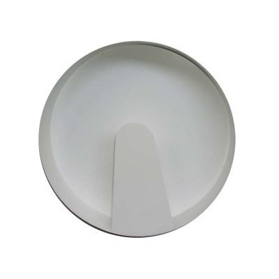 Μοντέρνα στρογγυλή απλίκα έμμεσου φωτισμού