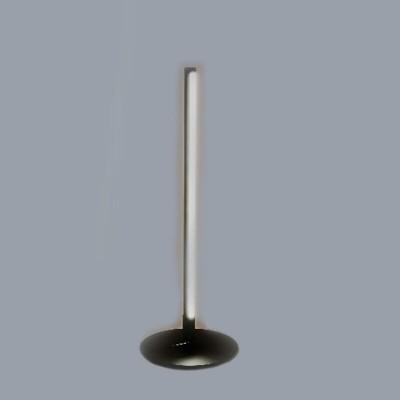 Επιτραπέζιο φωτιστικό LED DIMMABLE γραμμικό μεταλλικό 46cm
