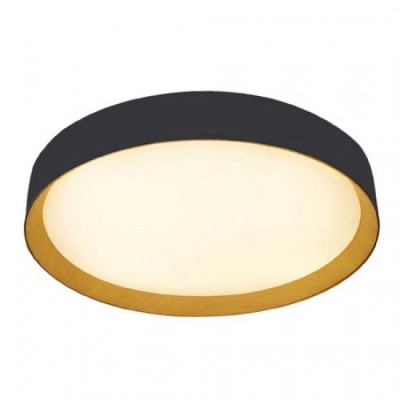 Πλαφονιέρα οροφής φλατ Ø60cm LED