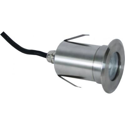 Στεγανό σποτ seaside LED στρογγυλό Ø6cm