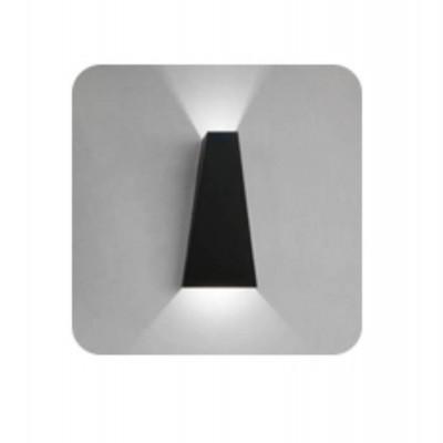 Φωτιστικό τοίχου LED 20°-100° ψυχρό λευκό φως 6000K