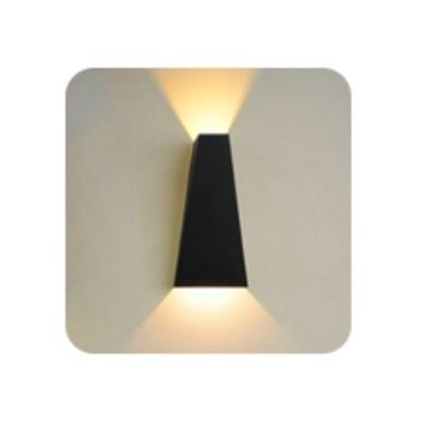 Φωτιστικό τοίχου LED 20°-100° θερμό φως 3000K