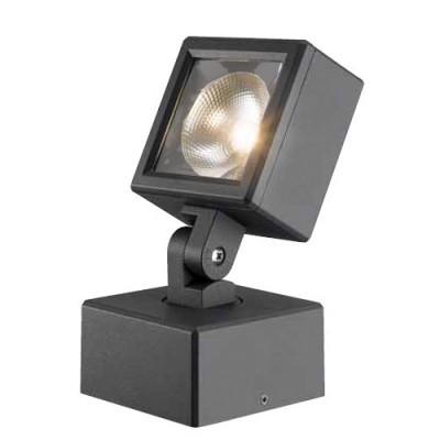 Περιστρεφόμενο φωτιστικό δαπέδου LED IP65