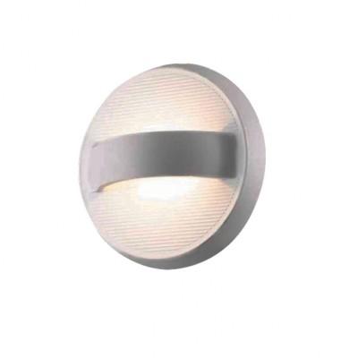 Απλίκα Ø18cm φωτεινής δέσμης 80⁰