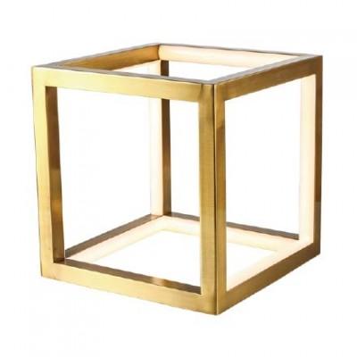 Επιτραπέζιος κύβος 20x20cm LED