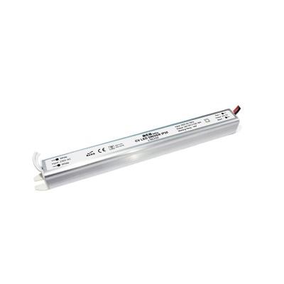 Τροφοδοτικό για ταινία LED 24V IP20 από 18W έως 60W