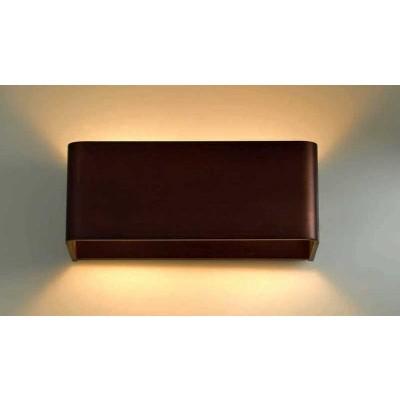 Απλίκα LED Up&Down διακοσμητικού φωτισμού 25x10cm