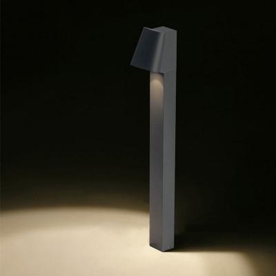 Κολωνάκι αλουμινίου εξωτερικού χώρου LED 62cm