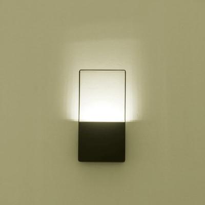 Απλίκα LED φωτισμού 200⁰ μονής κατεύθυνσης