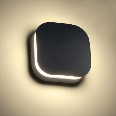 Απλίκα LED 16x16cm έμμεσου φωτισμού