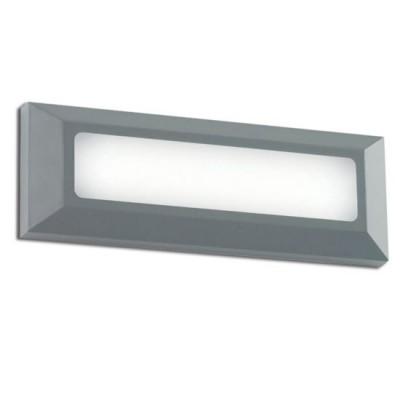 Απλίκα LED 3000K πλαστική