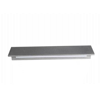 Γραμμική τσιμεντένια απλίκα LED στεγανή 40cm