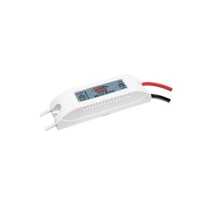 Τροφοδοτικό για ταινία LED 12V IP20 από 12W έως 48W