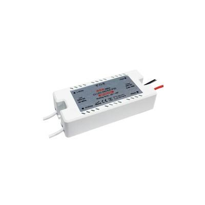 Τροφοδοτικό για ταινία LED 24V IP20 από 12W έως 48W