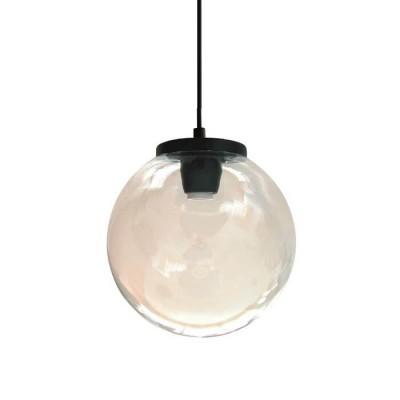 Στεγανή κρεμαστή μπάλα Φ25cm με PVC καλώδιο