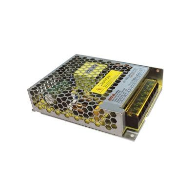 Τροφοδοτικό για ταινία LED 12V IP20 από 60W έως 250W