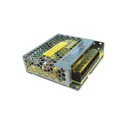 Τροφοδοτικό για ταινία LED 24V IP20 από 60W έως 250W
