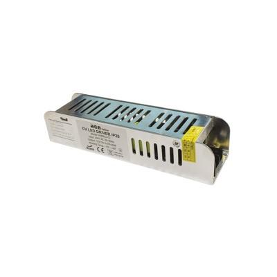 Τροφοδοτικό για ταινία LED 12V IP20 από 12W έως 350W