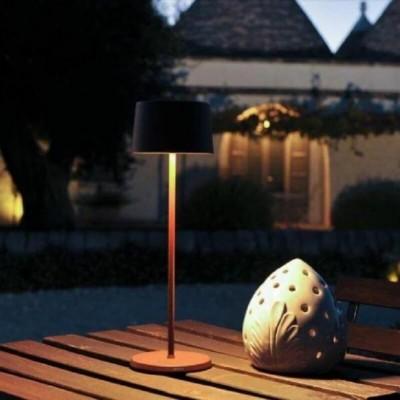 Στεγανό πορτατίφ LED dimmable 30cm