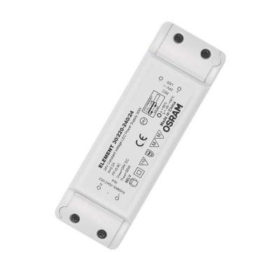 Τροφοδοτικό OSRAM για ταινία LED 24V IP20 από 30W έως 90W