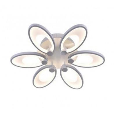 Φωτιστικό οροφής μαργαρίτα Ø65cm LED dimmable