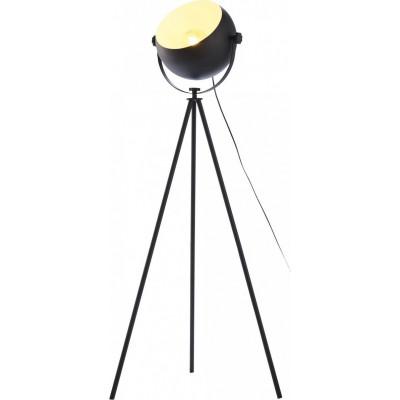 Μεταλλικό τρίποδο δαπέδου 131cm με κινούμενη μπάλα