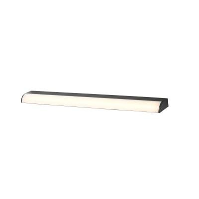 Στεγανό γραμμικό φωτιστικό καθρέφτη 57cm