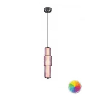 Γυάλινο κρεμαστό Ø10cm LED DIMMABLE