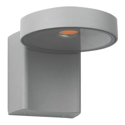 Απλίκα αλουμινίου LED με περιστρεφόμενη κεφαλή