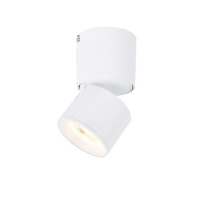 Σποτ περιστρεφόμενο Ø6cm LED