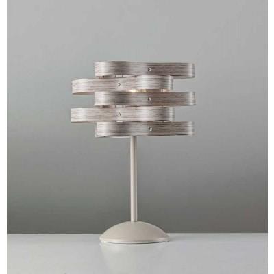 Επιτραπέζιο φωτιστικό από κορδέλα 40cm