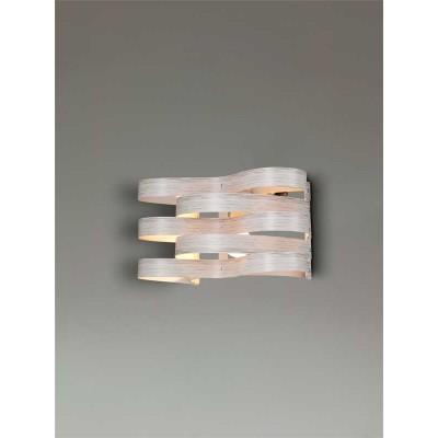 Απλίκα από κορδέλα 25x18cm