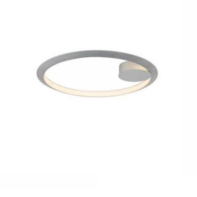 Πλαφονιέρα οροφής LED δαχτυλίδι ∅60cm
