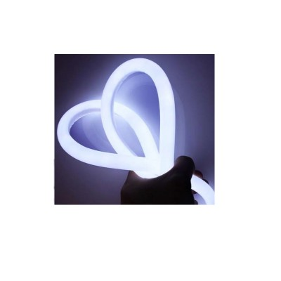 Ταινία LED Dimmable 230V 9W IP65 κοπή ανά μέτρο