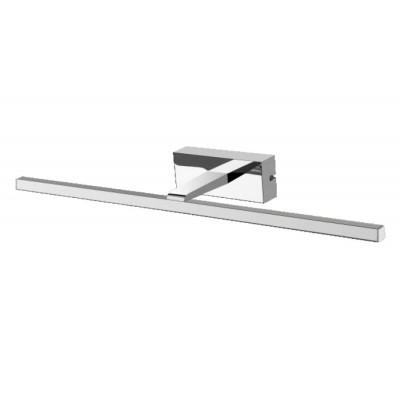 Απλίκα καθρέφτη-πίνακα LED 12W