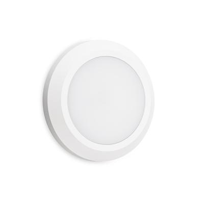 Στρογγυλή απλίκα Ø15cm διάχυτου φωτισμού LED