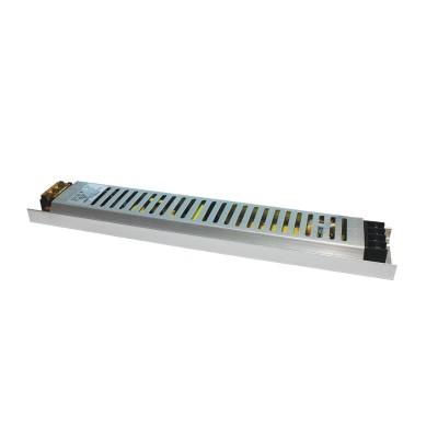 Τροφοδοτικό για ταινία LED 24V IP20 από 60W έως 200W