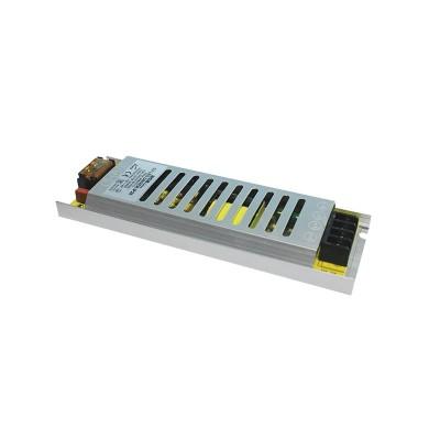 Τροφοδοτικό για ταινία LED 12V IP20 από 60W έως 200W