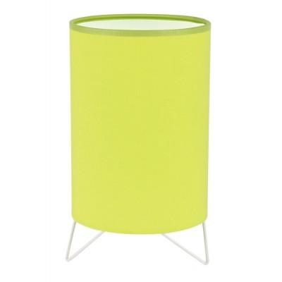 Χρωματιστό υφασμάτινο πορτατίφ Ø16cm