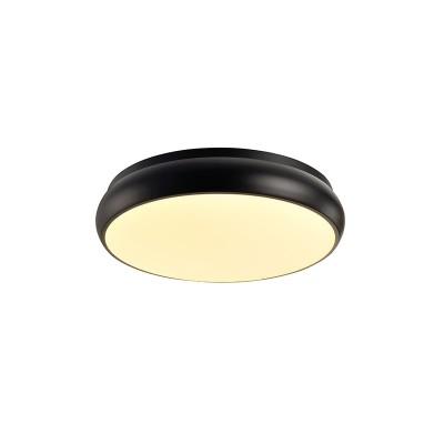 Στρογγυλό φωτιστικό οροφής LED Ø40cm