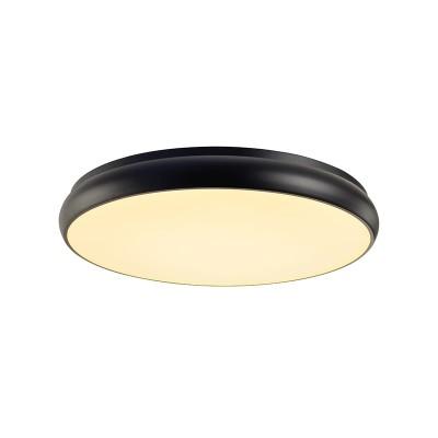 Στρογγυλό φωτιστικό οροφής LED Ø60cm