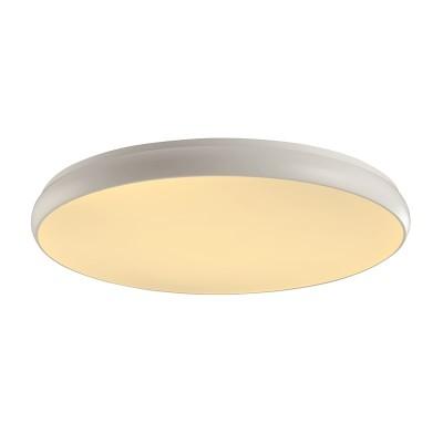 Στρογγυλό φωτιστικό οροφής LED Ø80cm