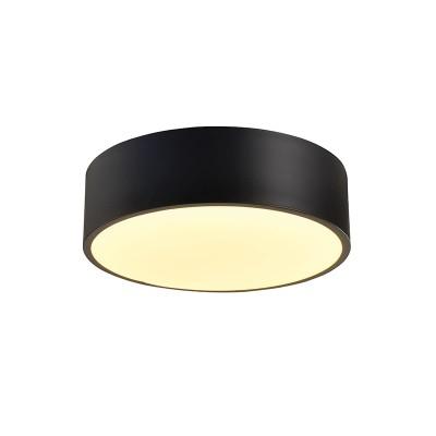 Στρογγυλό φωτιστικό οροφής LED Ø35cm