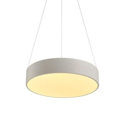 Στρογγυλό κρεμαστό LED Ø50cm