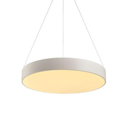 Στρογγυλό κρεμαστό LED Ø75cm