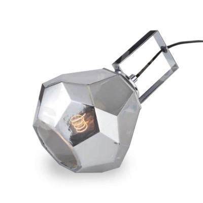 Πορτατίφ με πολυγωνικό γυαλί ACA