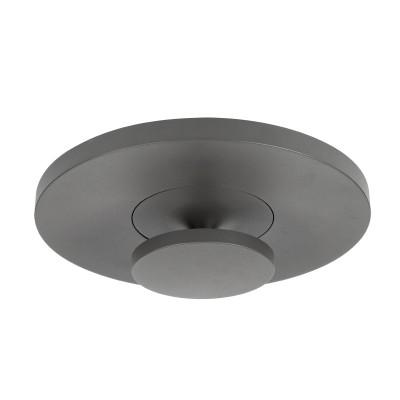 Στεγανό φωτιστικό οροφής Ø38cm