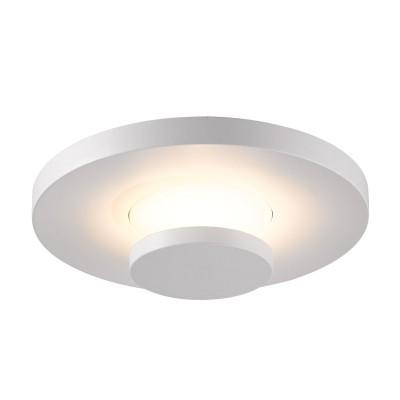 Στεγανό φωτιστικό οροφής Ø38cm LED