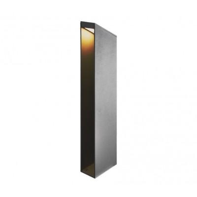 Τρίφωτο LED κολωνάκι εξωτερικού χώρου
